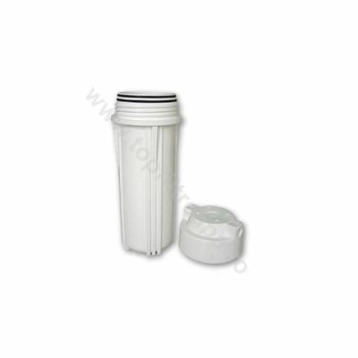 Carcasa filtru alb