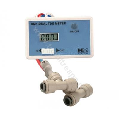 Monitor TDS pentru filtrele RO
